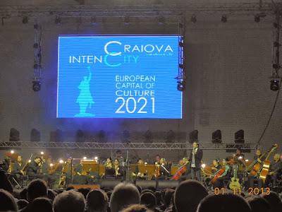 IntenCity Craiova