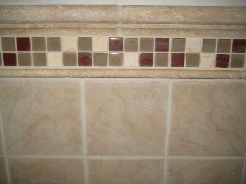 Tile Shower Design Tile Bathroom Shower Remodeling, Design and  title=