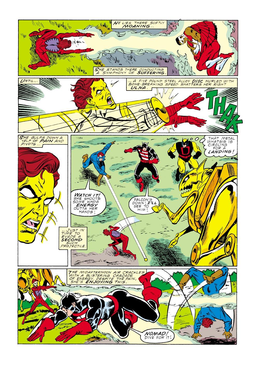 Captain America (1968) Issue #339 #268 - English 15