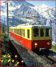 Switzerland Tours