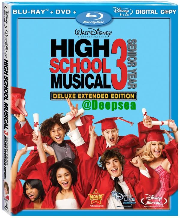 high school musical 3 part  2
