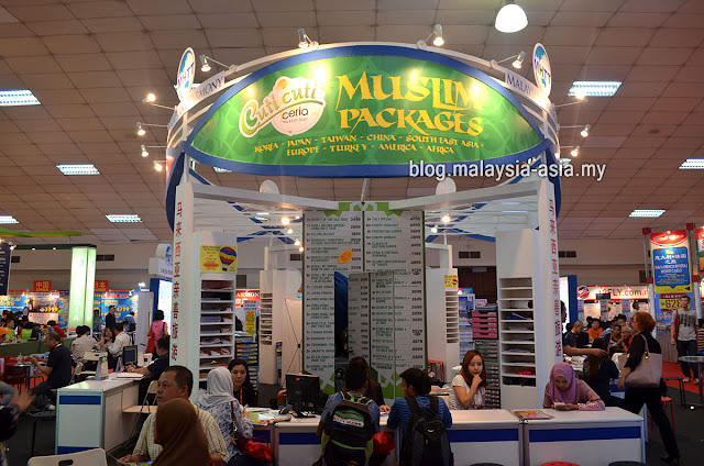MATTA Fair Muslim Packages 2016