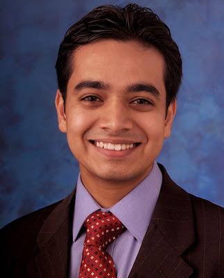 Mr Hiyav Bajaj