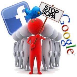 Stop ley SOPA