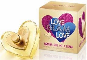 Love Glam Love by Ágatha Ruiz de la Prada