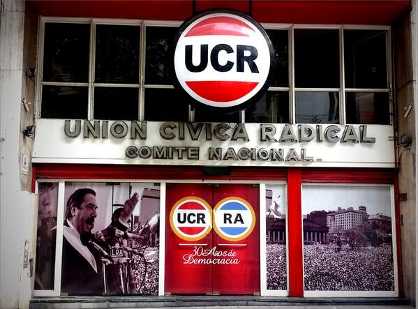 Comité Nacional de la UCR