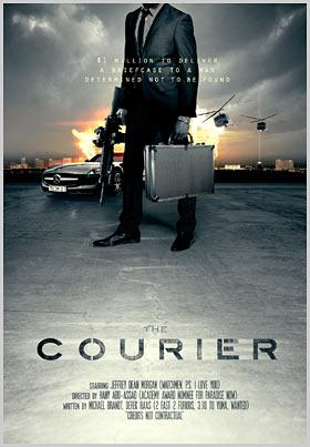 Descargar The Courier