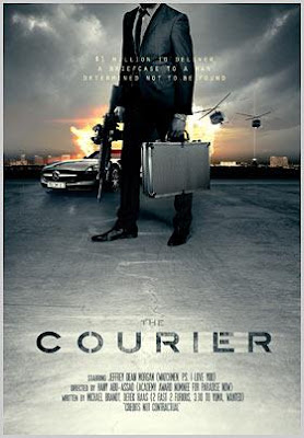 descargar The Courier &#8211; DVDRIP LATINO
