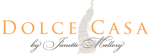 Janette Mallory's Interior Design, Inc. Blog