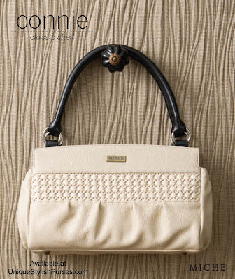 Connie Shell for Classic Bags