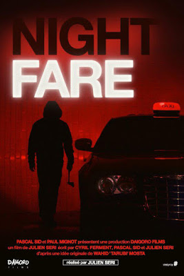 La.Caza.[Nightfare] 2015 DVDR R2 PAL Spanish
