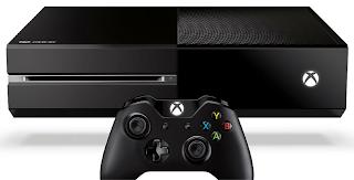 La Xbox One de Microsoft sera disponible en novembre.