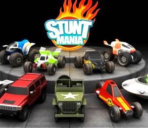 StuntMania!pro