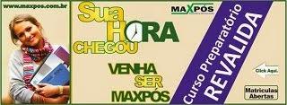 MaxPós