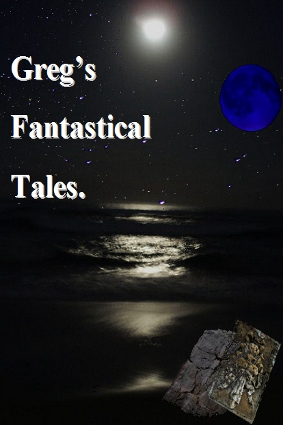 Greg&#39;s Books