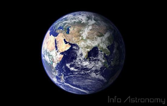 Inilah Wajah Bumi 240 Juta Tahun yang Lalu