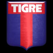 Resultado de imagen para Tigre fc png