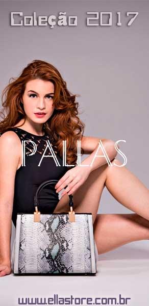Coleção Pallas - 2017