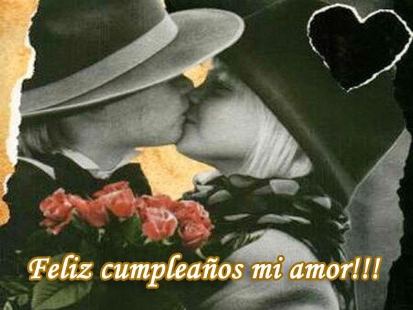 Feliz Cumpleaños Amor, parte 1