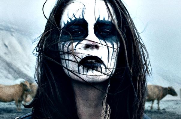 Metalhead, de Ragnar Bragason