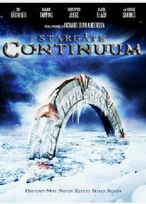 Cổng Thiên Đường|| Stargate Continuum