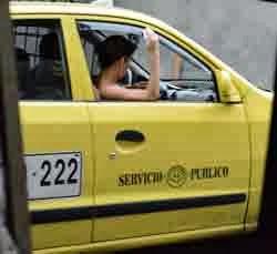Vehículos registrados en el RUNT