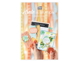 Sale-A-Bration Teil 2