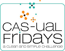 CAS-ual Friday&#39;s