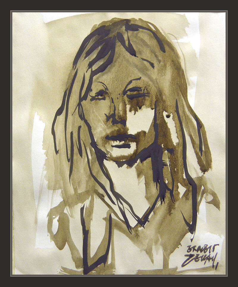 Ernest descals artista pintor chicas pinturas mujer - Pinturas de moda ...