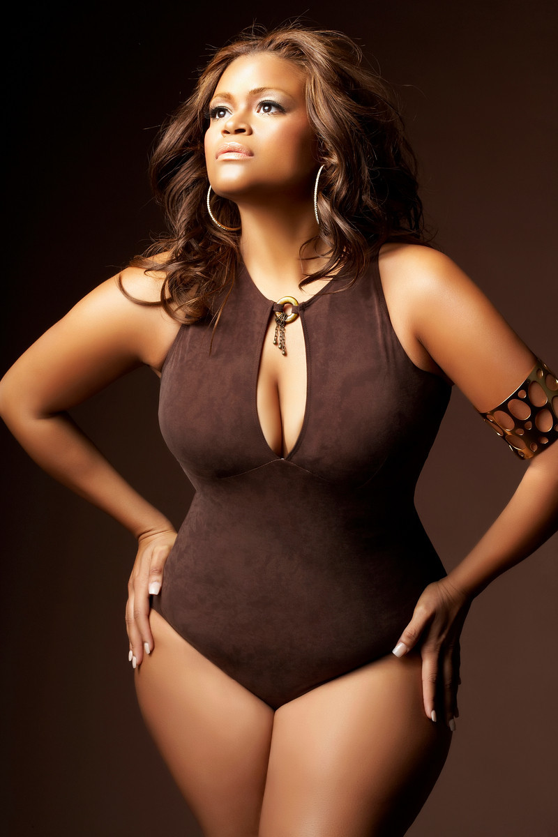 How To Bee A Plus Size Model