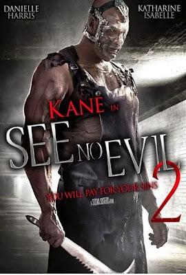See No Evil 2 (2014) [Dvdrip] [Latino] [1 Link]