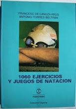 1060 ejercicios y juegos de natacin