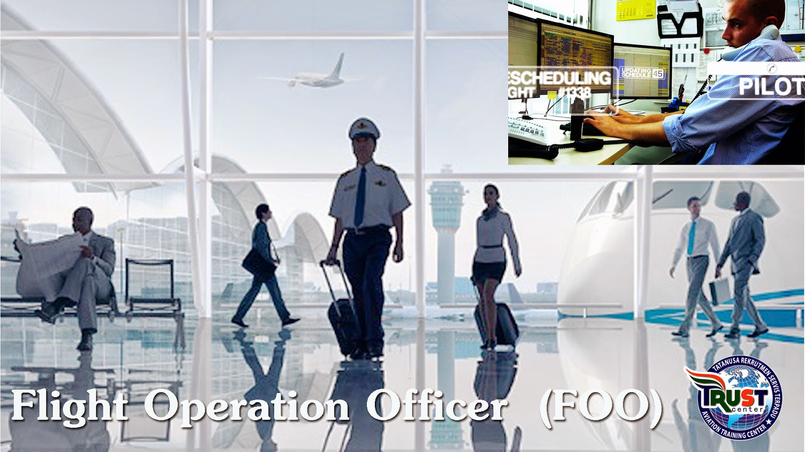 airline operation Learn the skills to manage airline operations, ground operations, and to implement emergency response programs.