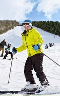 Center Parcs Hochsauerland Skifahren¨ border=