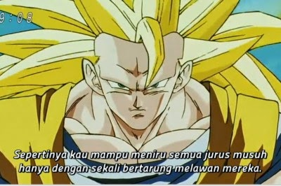 Dragon Ball Kai (2014) Episode 127 Subtitle Indonesia