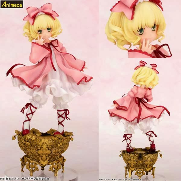 HINAICHIGO FIGURE Rozen Maiden Griffon Enterprises