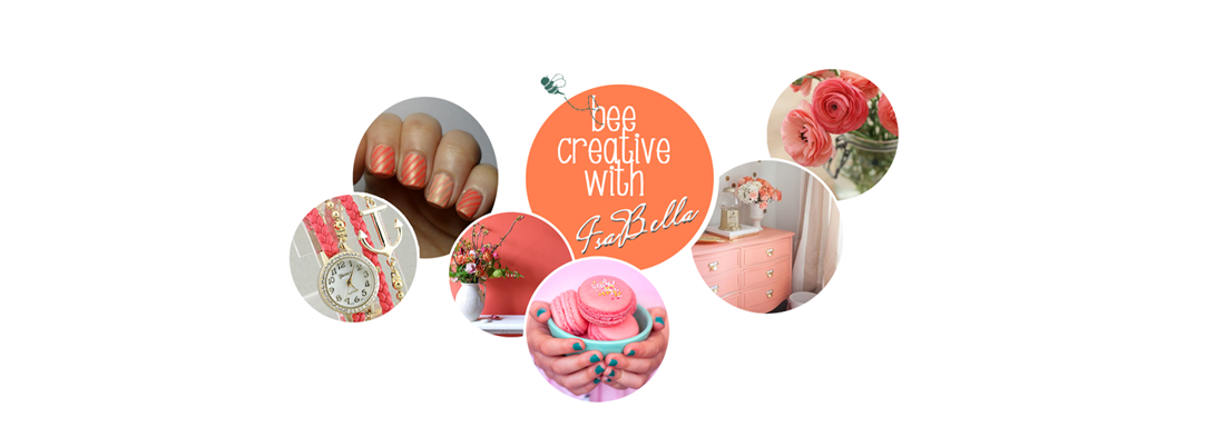 Bee creative with IsaBella
