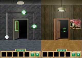 100 Doors 5 Stars Level 61 62 63 64 65