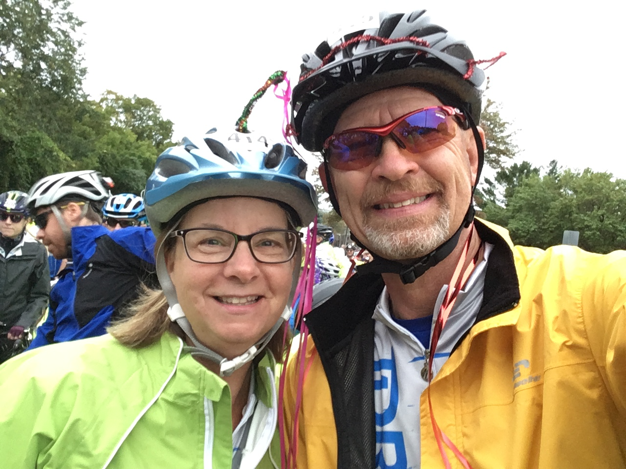 2019 Saratoga Springs Ride