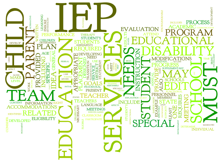special education meetings Referral for special education services  the individualized education program  who must attend iep team/ard committee meetings.