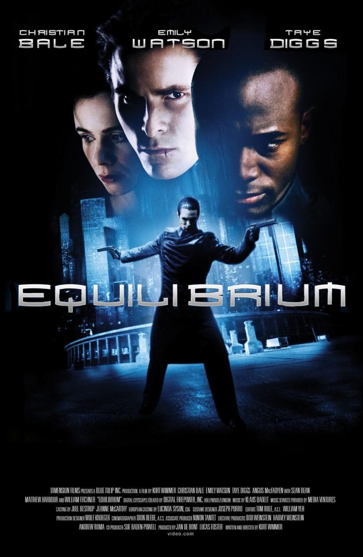 Equilibrium นักบวชฆ่าไม่ต้องบวช HD 2002