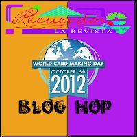 Blog hop
