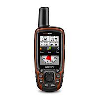 Jual GPS Garmin 64S Pengganti Garmin 62S di Batam