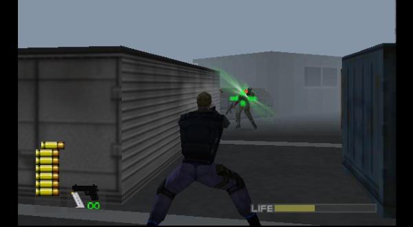 WinBack Covert Operation entre as mortes bizarras influenciadas por jogos eletrônicos