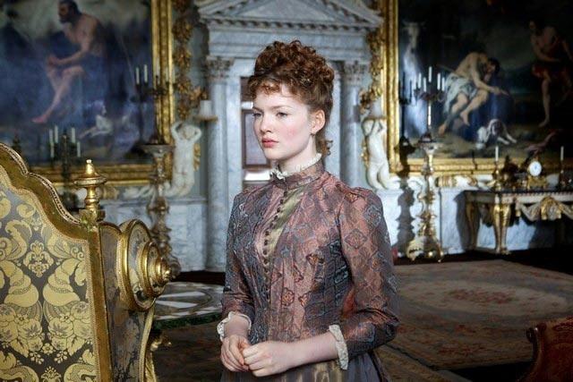 Film Belle Promise