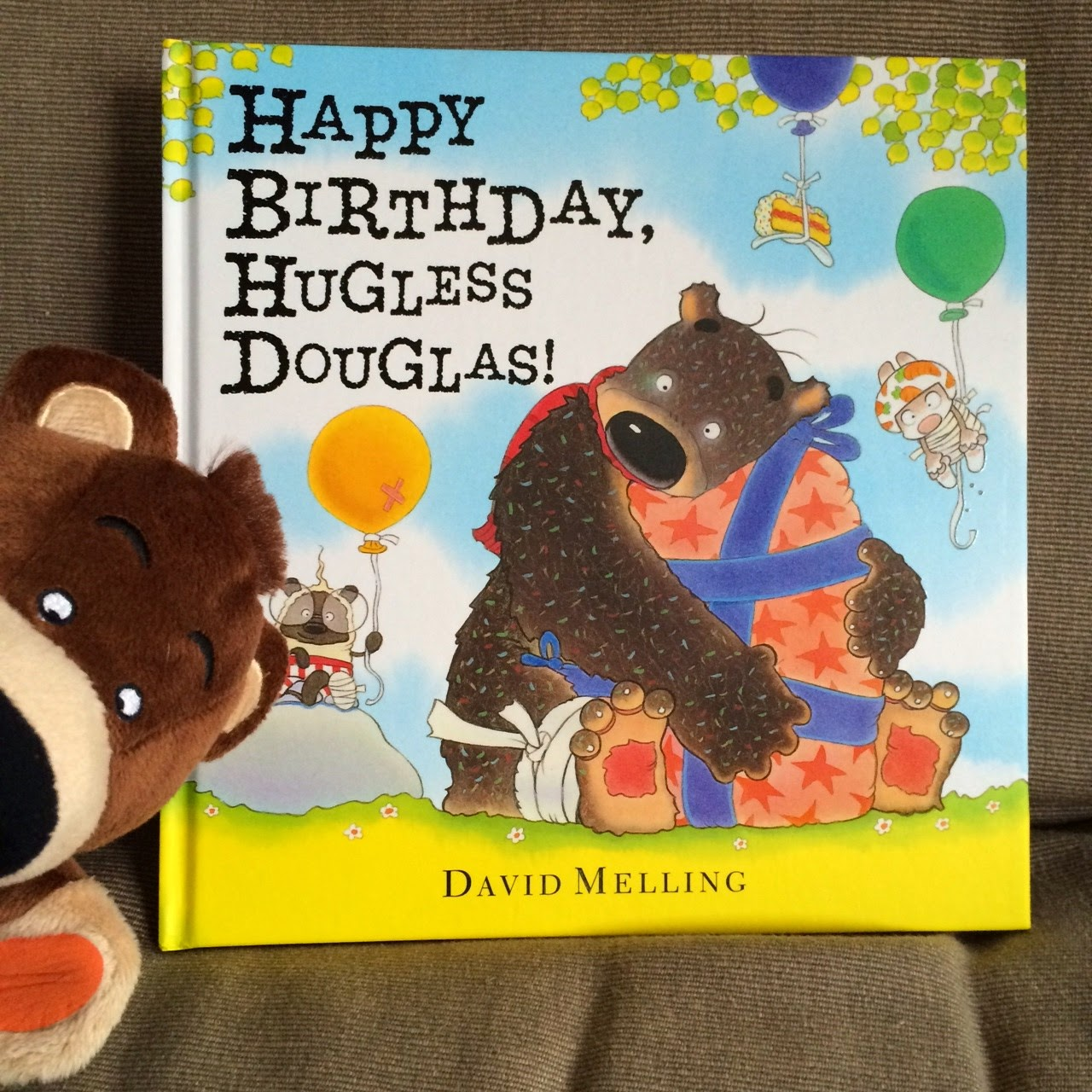 http://www.bookdepository.com/Happy-Birthday-Hugless-Douglas-David-Melling/9781444913279