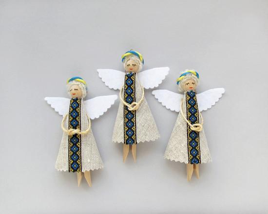 ангелы, Angels