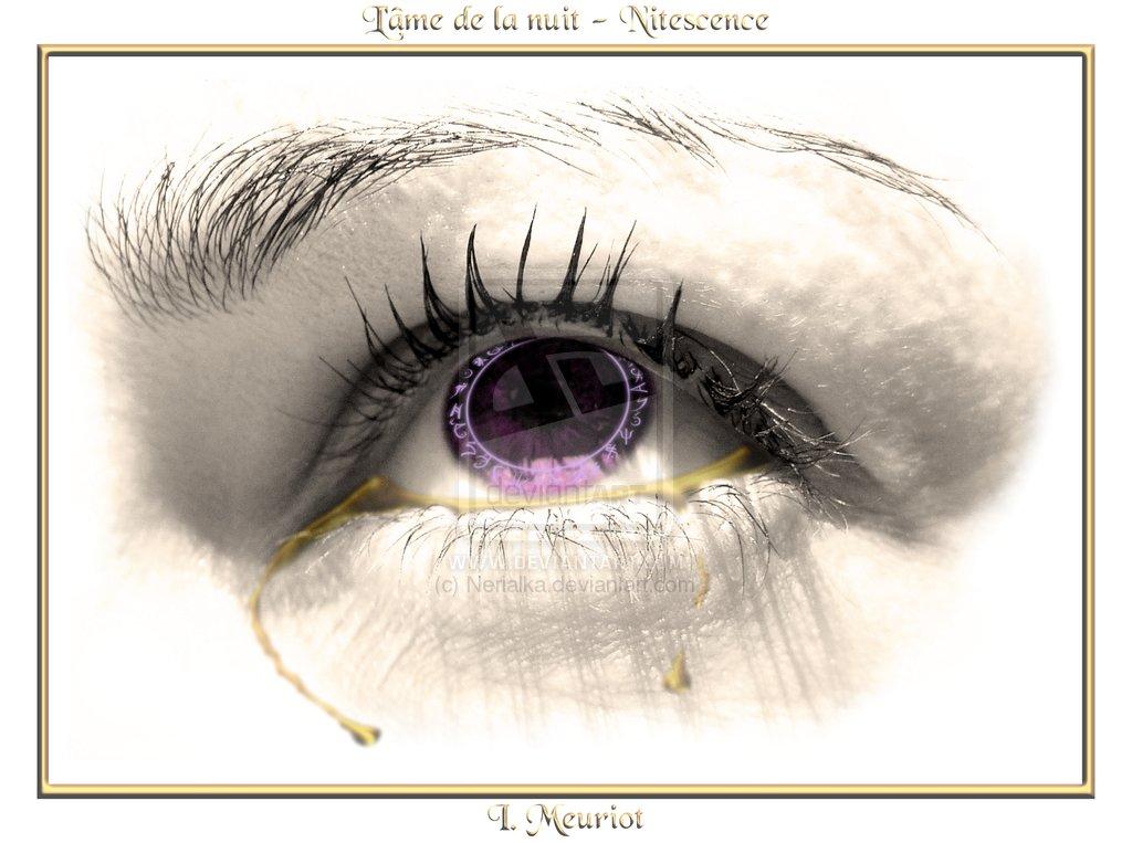 Nitescence.
