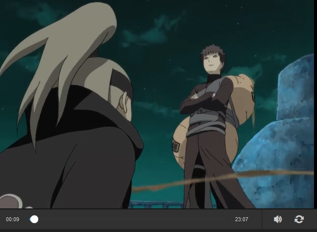 "Download Film / Anime Naruto Episode 4 ""Jinchuuriki_Suna"" Shippuden Bahasa Indonesia"
