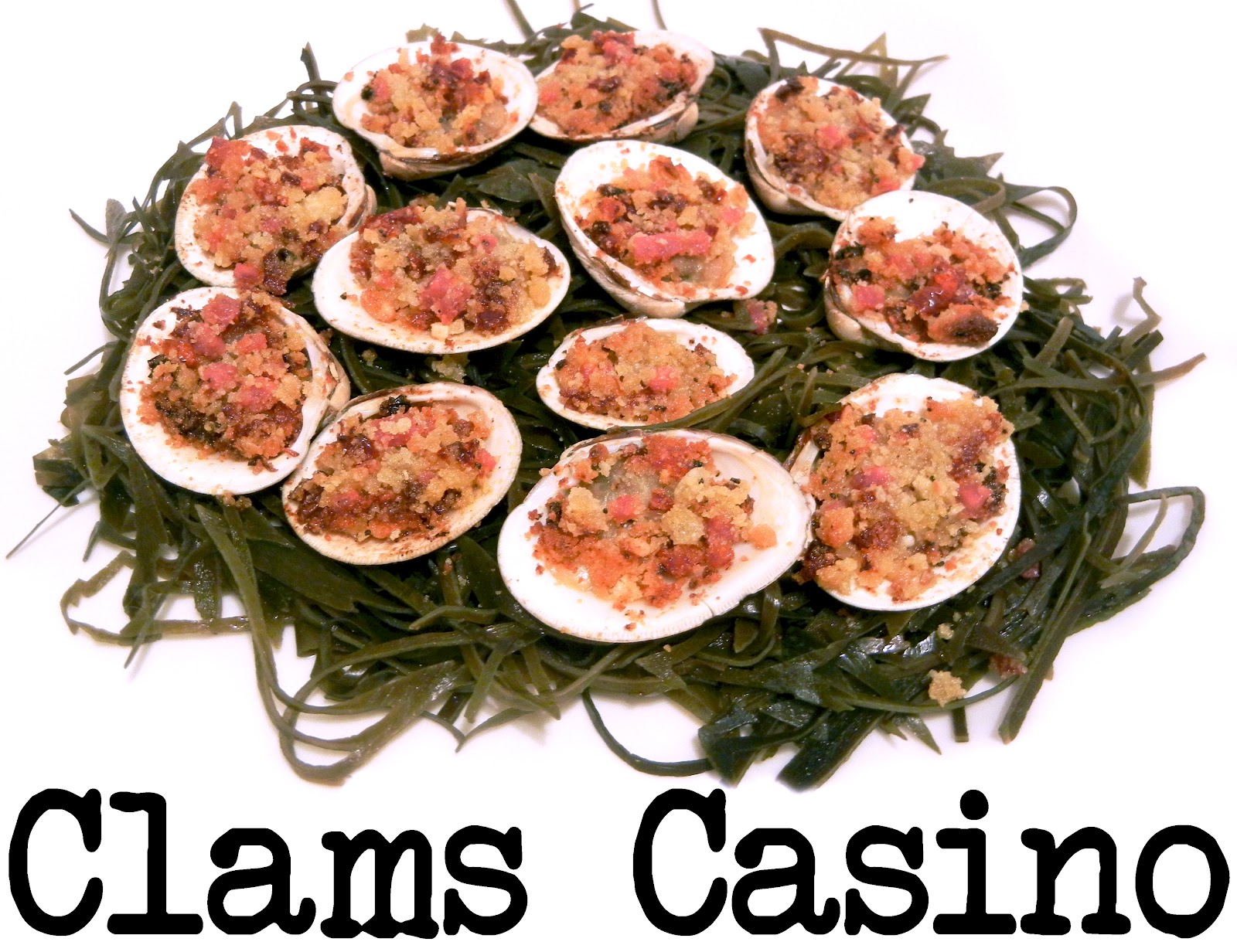 Recipe for Enjoy Maine Clambakes All Year Long!